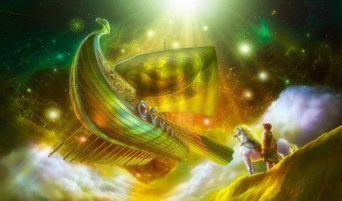 scensie-lichtschip