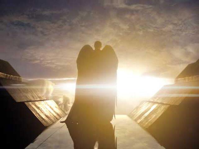 Beslissingen nemen met de hulp van engelen