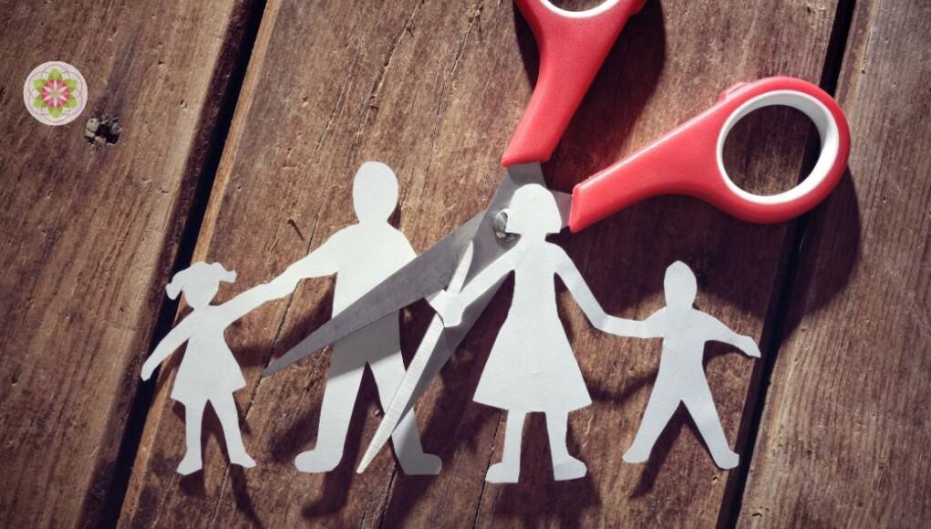 Het recht van elk kind bij een scheiding