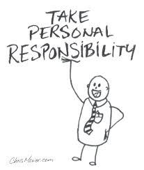 Neem verantwoordelijkheid