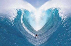 liefdesgolf