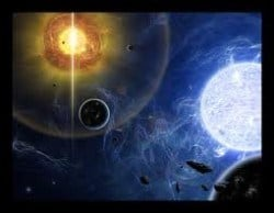 zonnevlammen