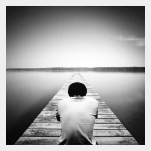 Alleen-zijn en eenzaamheid