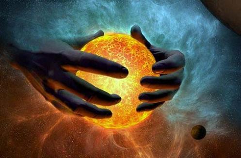 schepping aarde