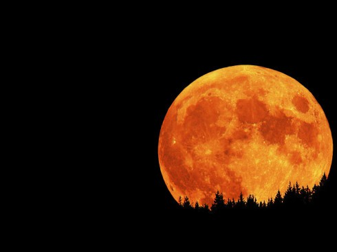 Eclips-maan