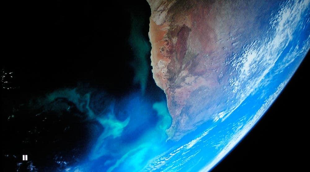 zeegezicht-aarde