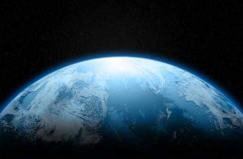 Blue-Planet-Earth-Gaya