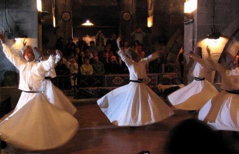 Dervish-Sufism