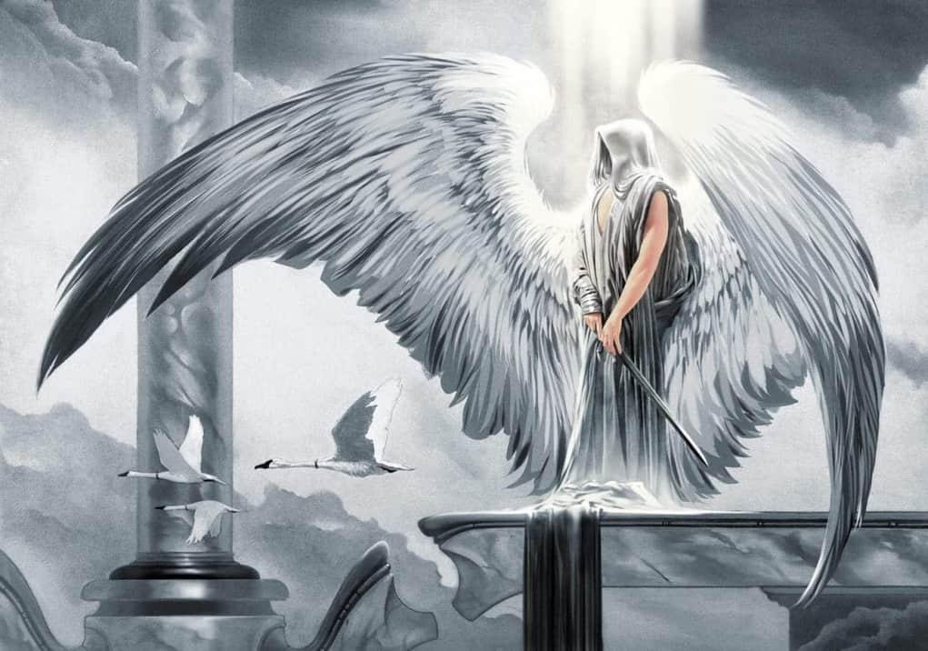 Nieuwetijdskind.com-beschermengel-engelen en gidsen