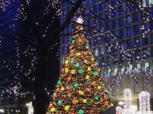 kerstboom-decoratie