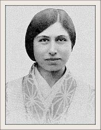 Mirra Alfassa 1919