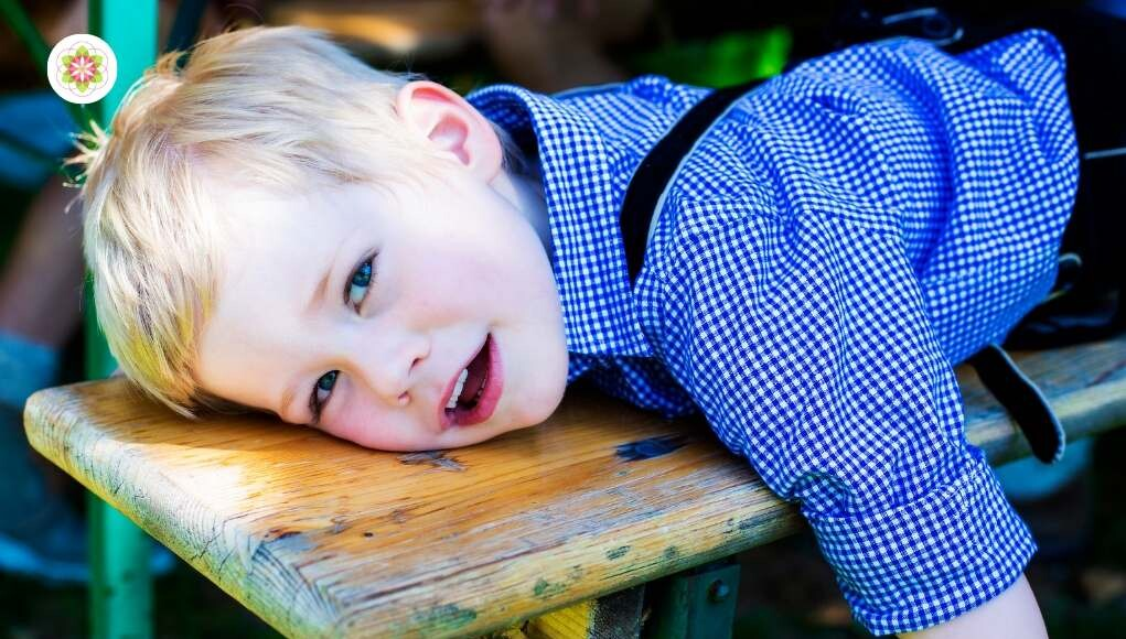 De energie van je kind gronden en in balans brengen- 10 technieken
