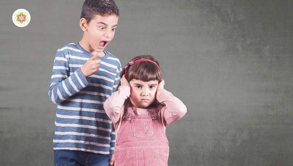 Emotionele Eerste Hulp voor angstige hoogsensitieve kinderen