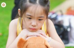 Tien Eenvoudige Stappen om de Energie van je Kind te Kalmeren