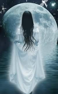 maan-vrouw