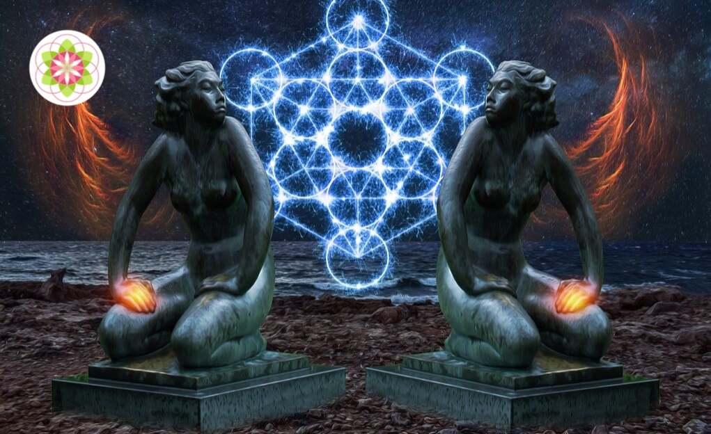 Het principe dualiteit