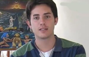 Matias De Stefano Criança Indico 2