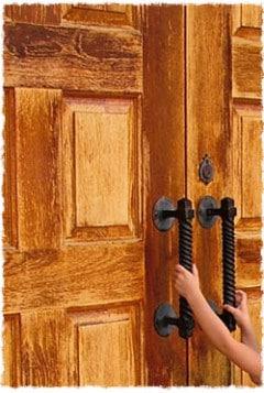 deur-openen