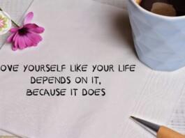 Hoe van jezelf houden- 3 praktische aanwijzingen