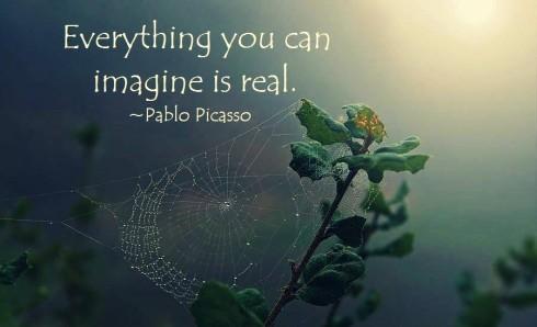 Picasso-Imagine