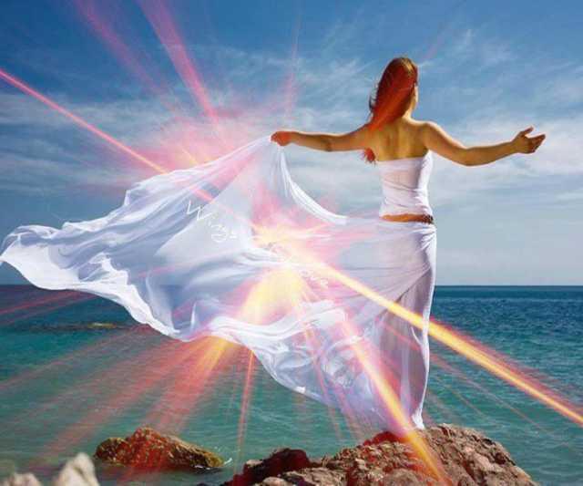 spiritueel ontwaken-kristal heling