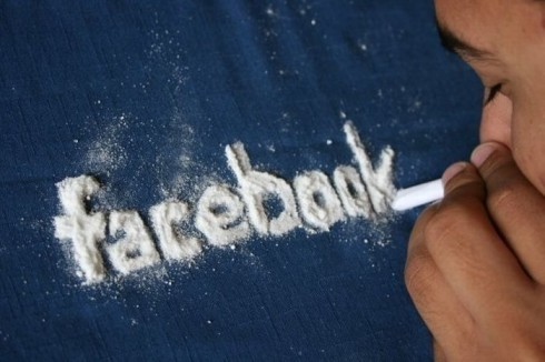 Facebook-is-a-drug