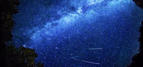 meteorietenregen1