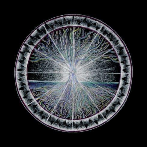 universele-boom-van-licht-kroon
