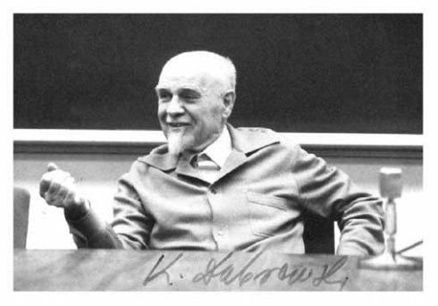 Kazimierz Dabrowski