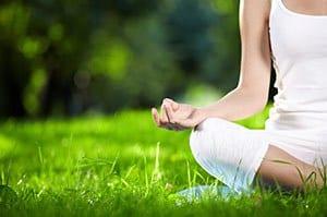 zit-meditatie