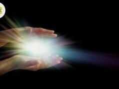 Lichtwerker zijn en je helende kracht