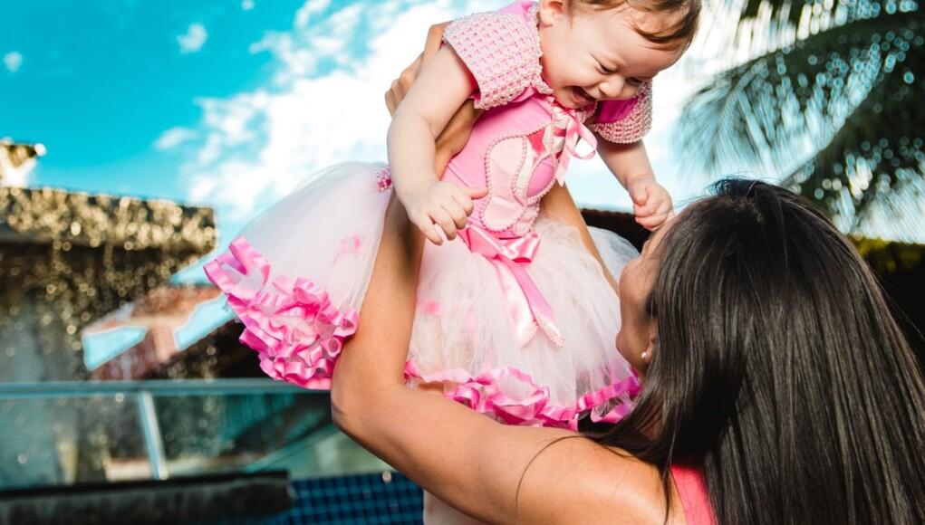 Mindful Ouderschap- 4 gouden regels