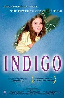 De 1e film over indigo kinderen