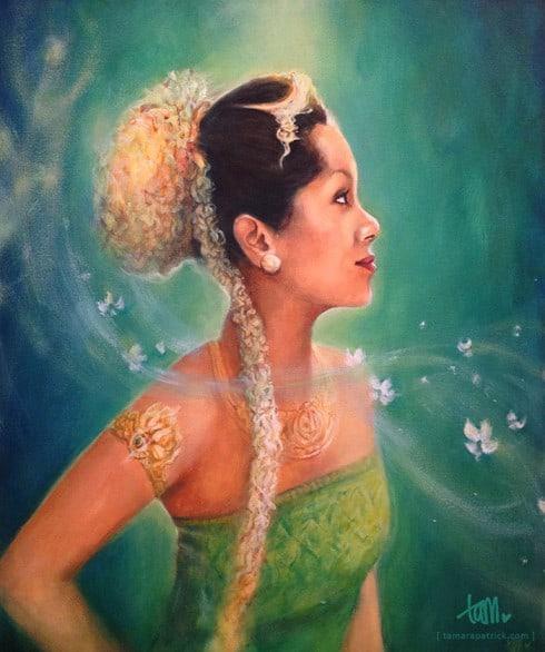 Mystiek uit Indonesie