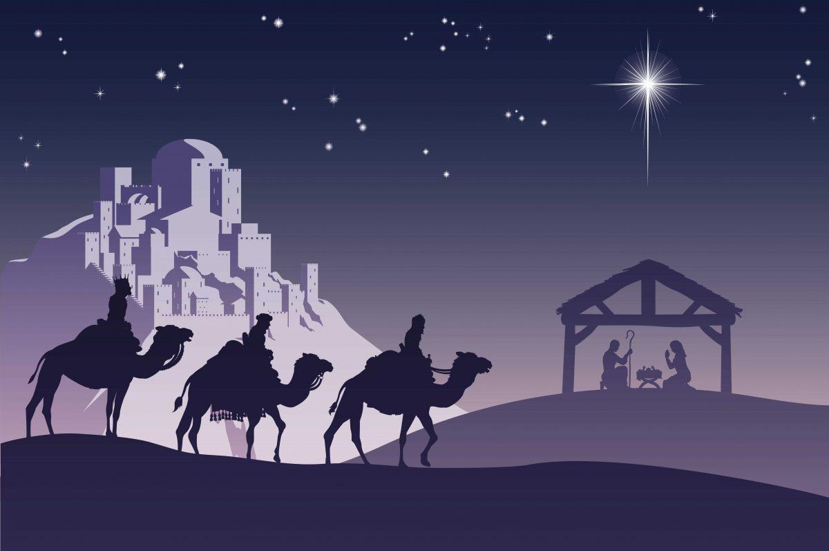De droomduiding van het kerstverhaal