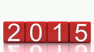 voorspellingen voor 2015