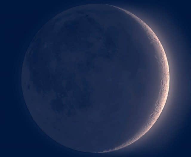 Nieuwe maan 17 maart 2018 in vissen: éénsgezindheid