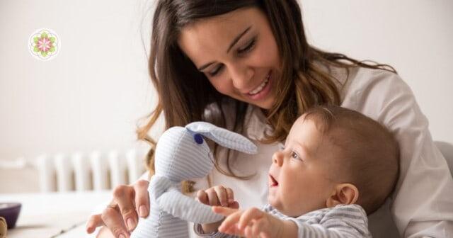 Wat is het effect van stress op baby's en jonge kinderen