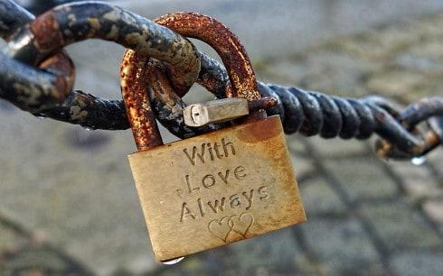 altijd liefde