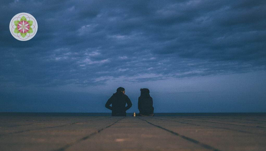 Einde van een Spirituele Relatie. Een diep dal?