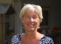 Isabelle Hofstra