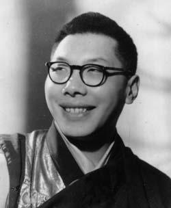 Chögyam Trungpa Rinpoche-spiritualiteit