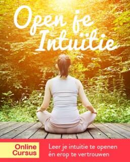 Open-je-intuitie