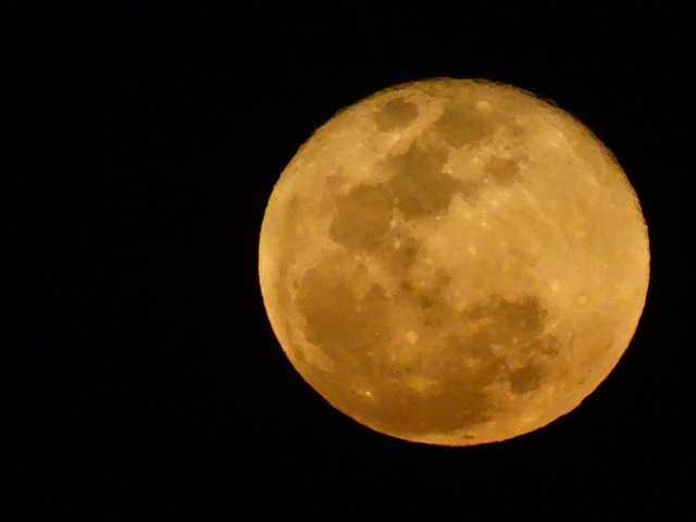 volle maan van 5 maart 2015
