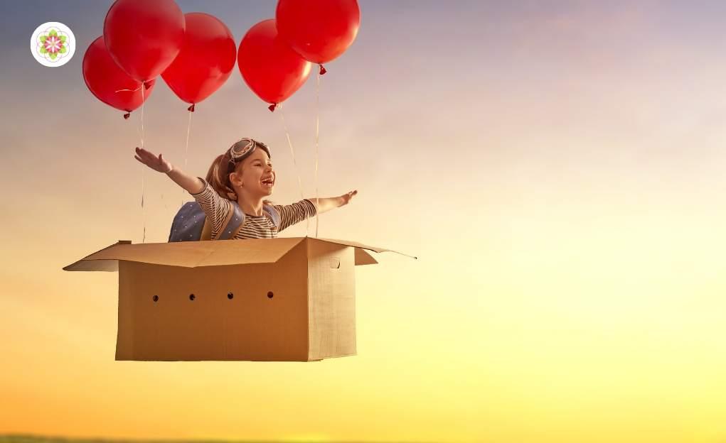Gebruik positieve affirmaties om je gedachtestroom te richten op wat je wel wilt ervaren. Positieve affirmaties zijn statements over wat je wilt,