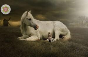 Spiritueel bewuste kinderen