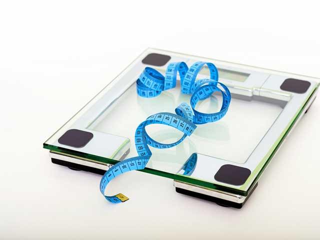 gewichtstoename