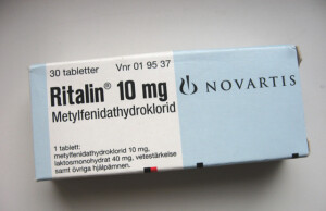 adhd-Ritalin