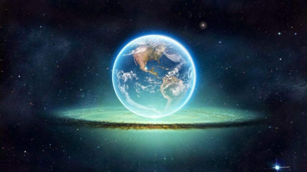 Het HSP-experiment en de Nieuwe Aarde | Nieuwetijdskind Magazine