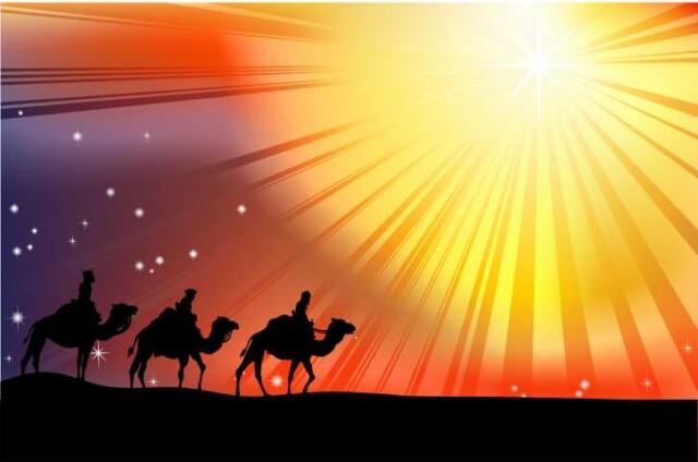 De gnostiek van de kerststal
